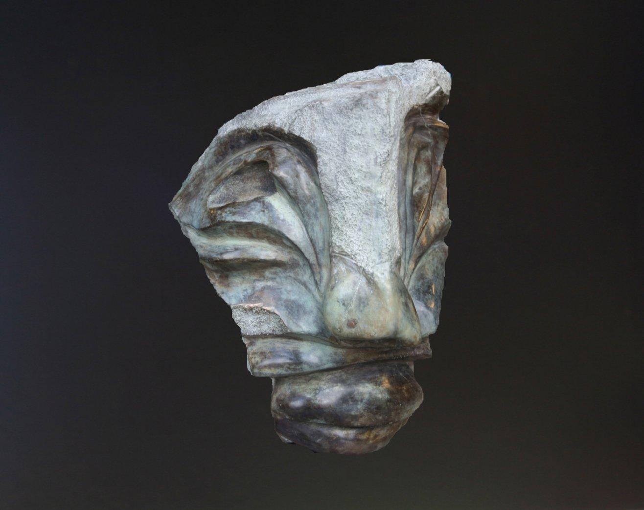 Ex Chua (2009) - Fred Friedrich