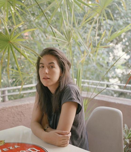 Retrato por Livia Corona