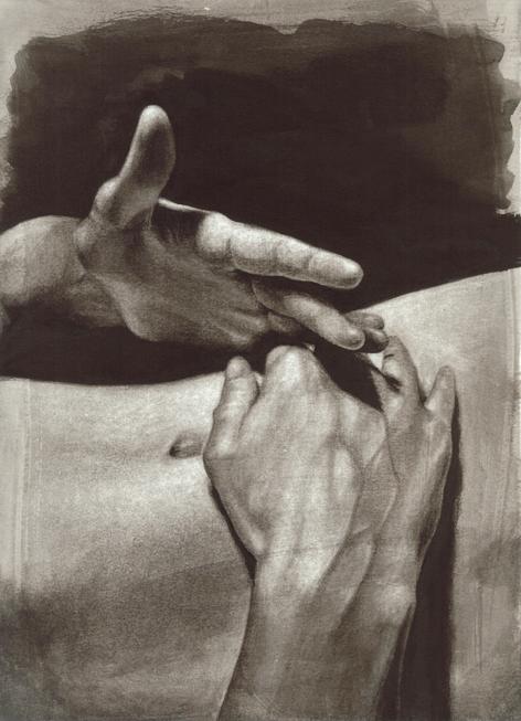 Toccando/Luz y Sombra (2015) - Maria Pappalardi