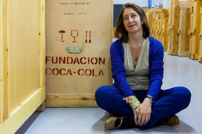 Cortesía de Lorena Martínez de Corral
