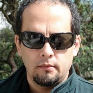 José Luis Paredes Pacho