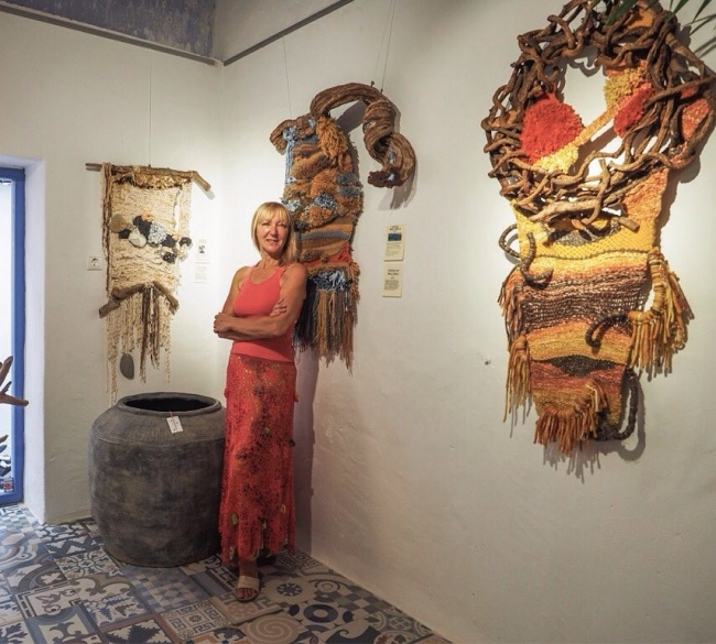 Exposición Mojacar