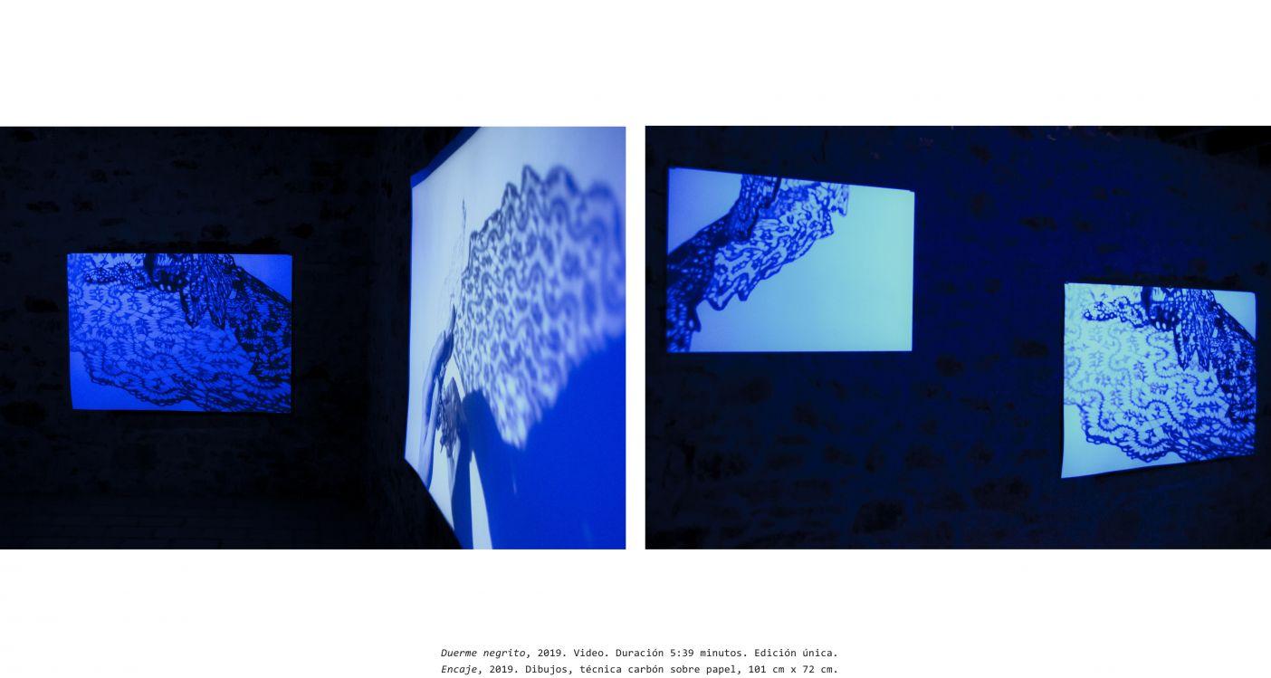 """Las tres edades"" (2019) - Florencia De Titta"