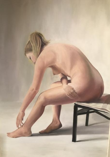 figura (2019) - Lidia Escabias Santamarta