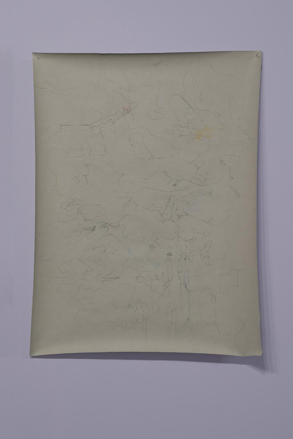 skin Grafting en Los Vados (2017) - Esther Gatón