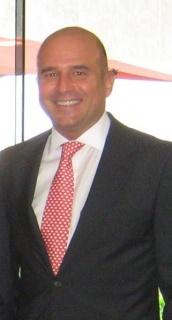 Juan Carlos Verme Giannoni