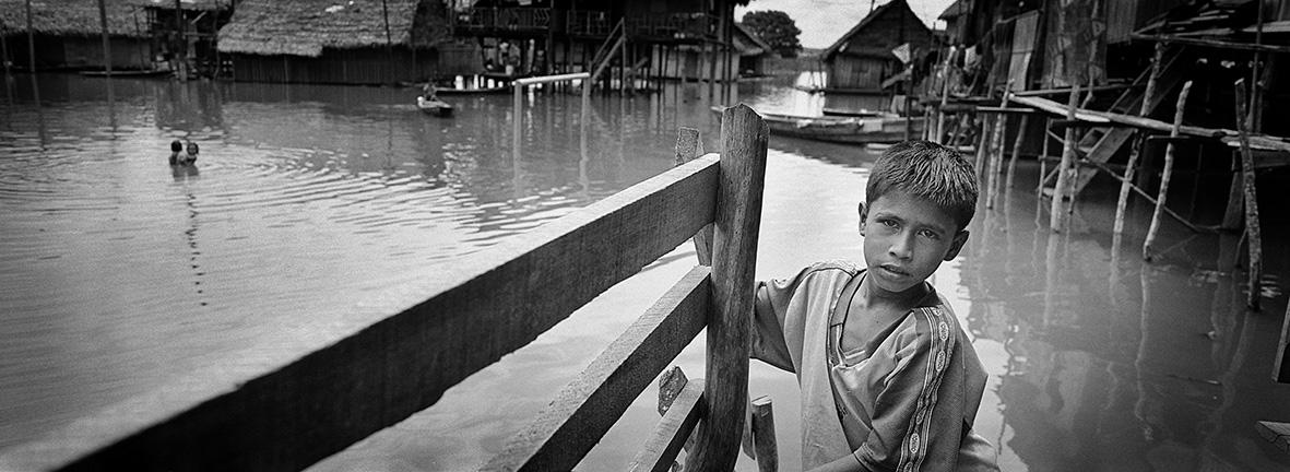 Iquitos (2008) - Manuel Ruiz de Quero Delgado