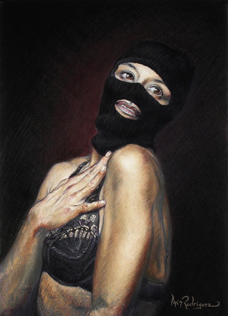 EL DESEO (2009) - Isis Rodriguez