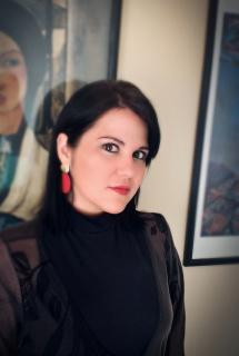 Roxana Consuegra Quintana