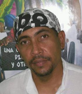 Jorge Charón Martínez