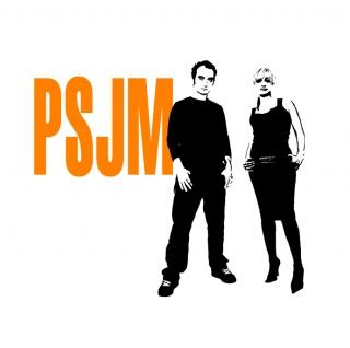 Cynthia Viera y Pablo San José  - PSJM