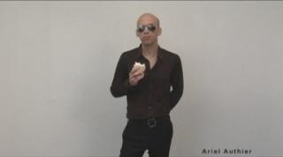 Ariel Authier