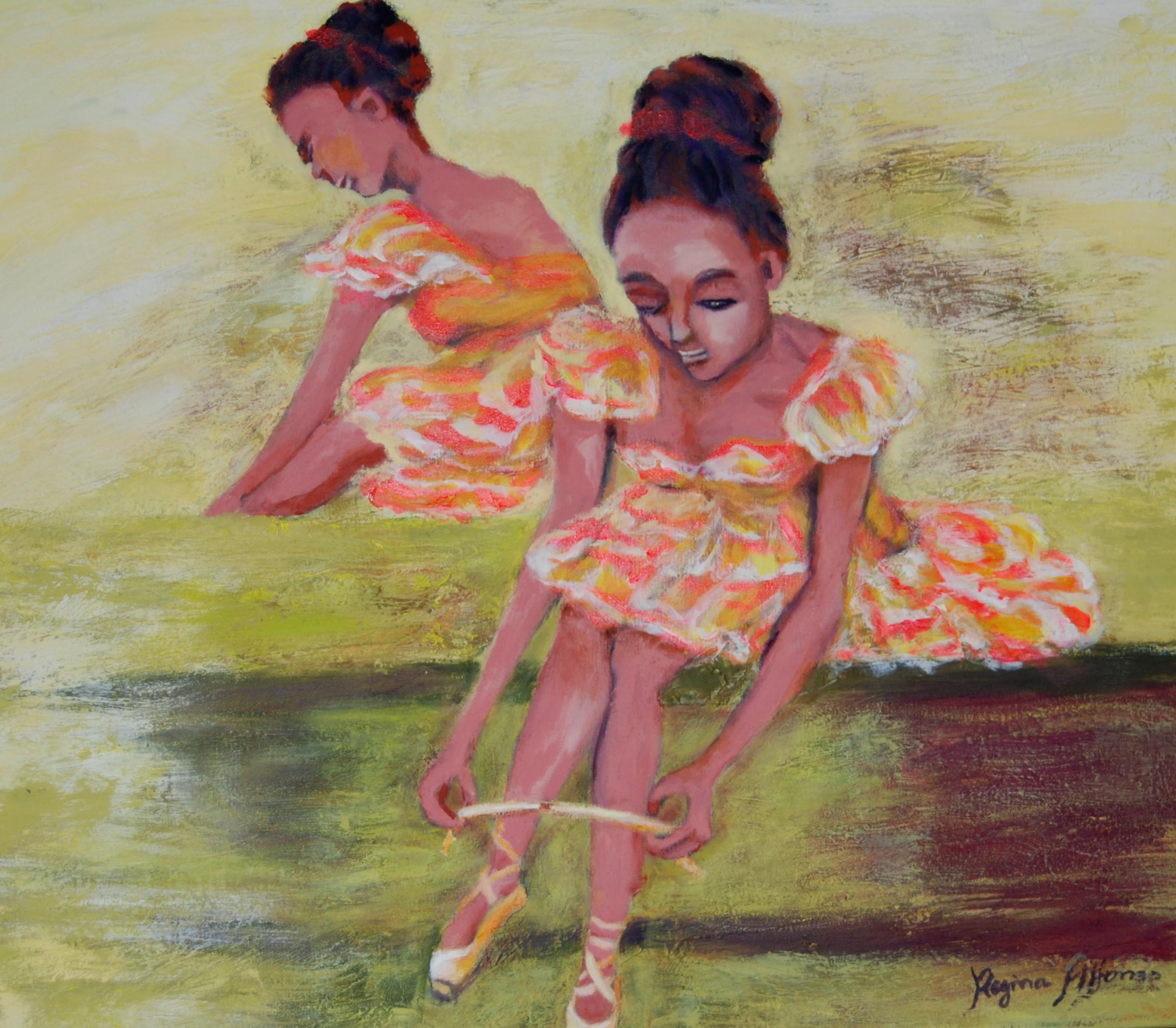 Bailarinall
