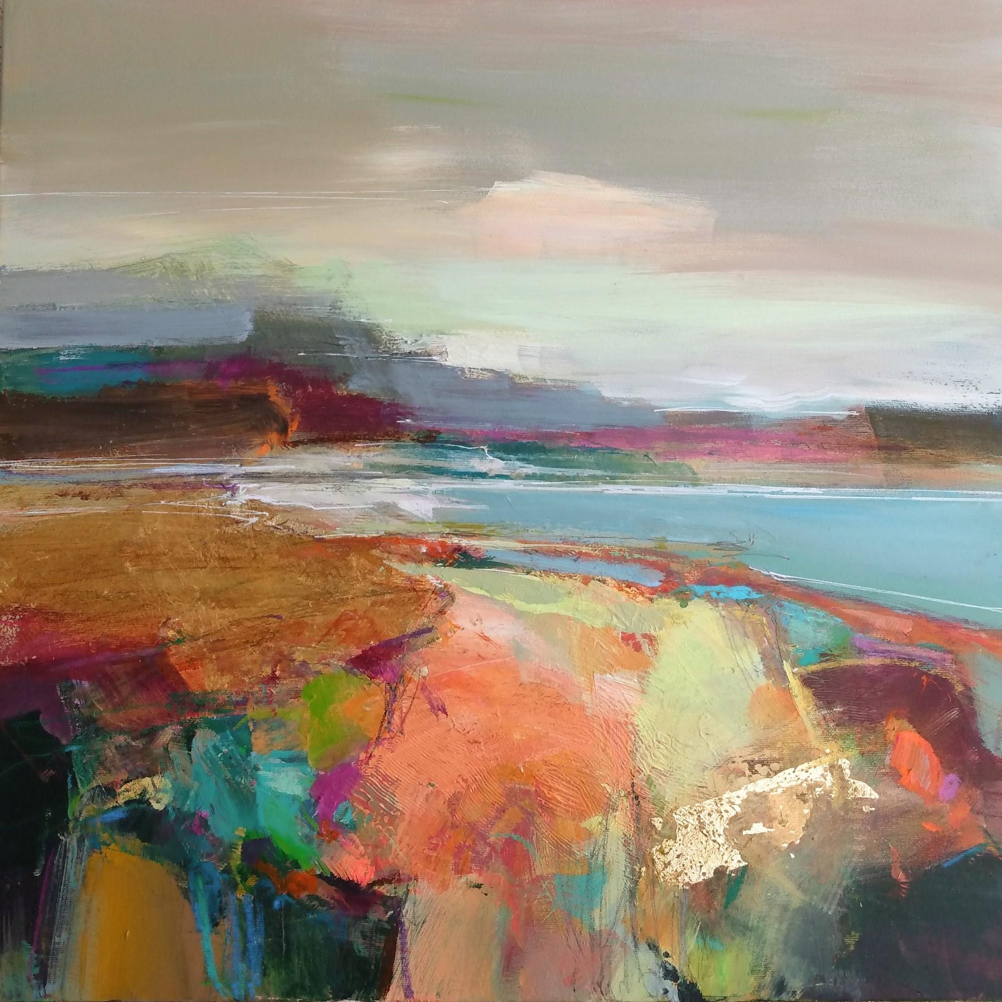 Entre las Dunas 2 (2021) - Magdalena Morey