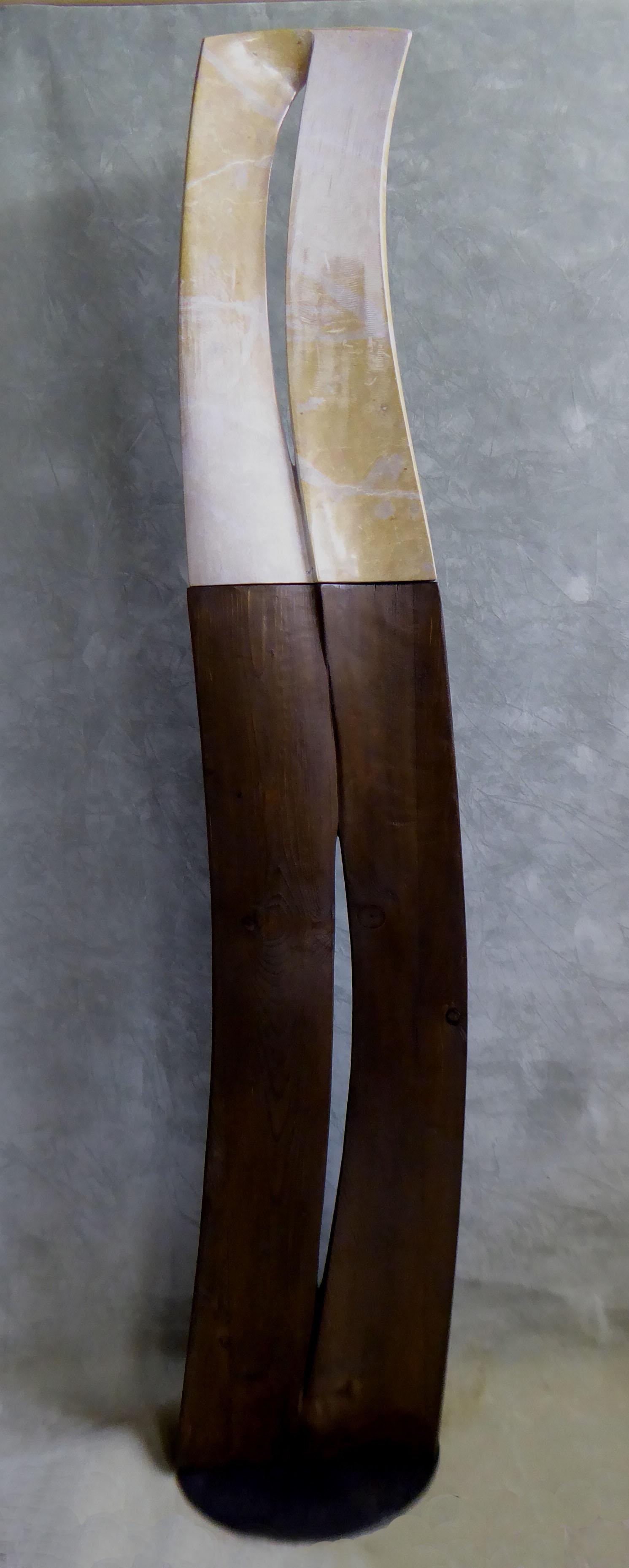 TÒTEM - 5 (2020) - Joan Escude