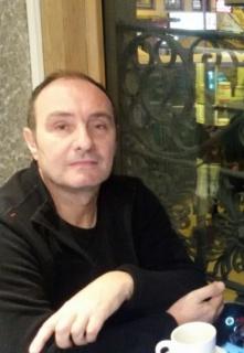 Antonio Fernando Souto Cortizo