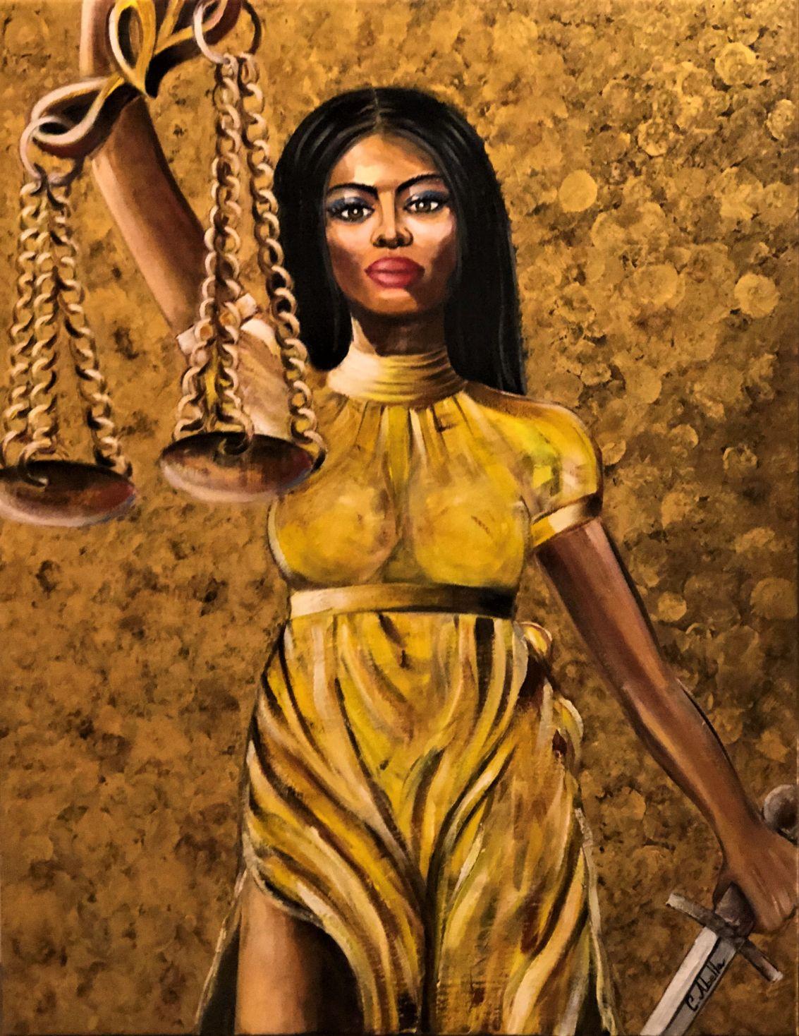 JUSTICE II
