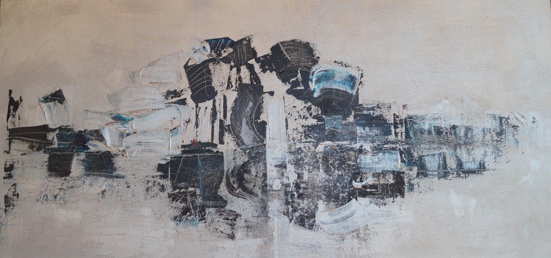 Guggenheim II (2017) - Helena Maclean