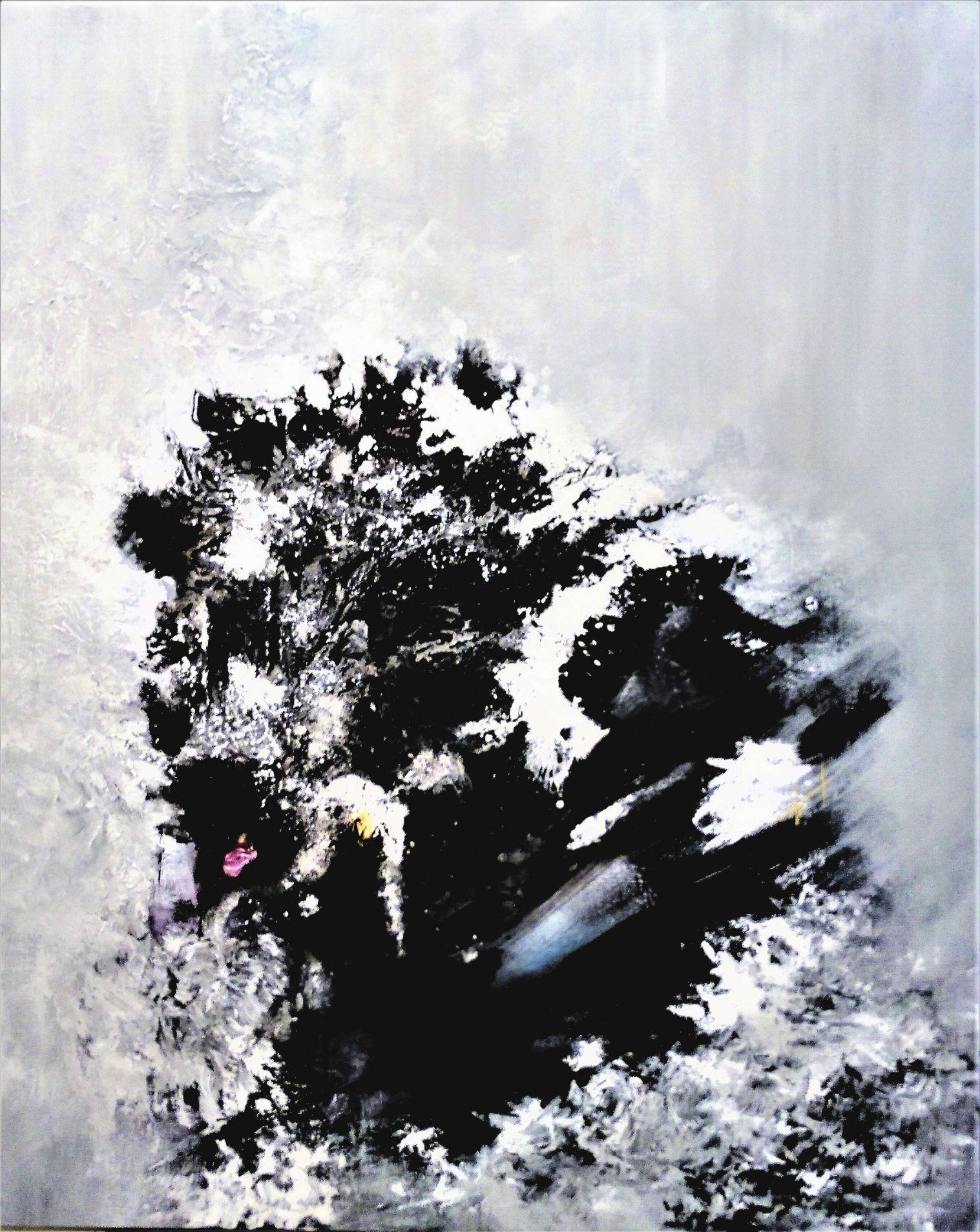 Luces y sombras (2018) - Daniel Martín Figueroa