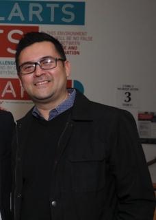 Edgar Miramontes