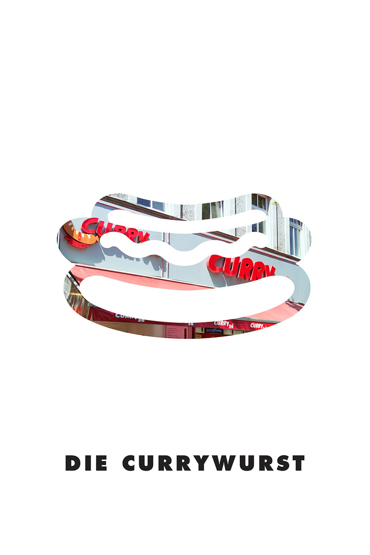 Die Currywurst - Pobre pero Sexy (2013) - Alejandra Devescovi Stendbergh