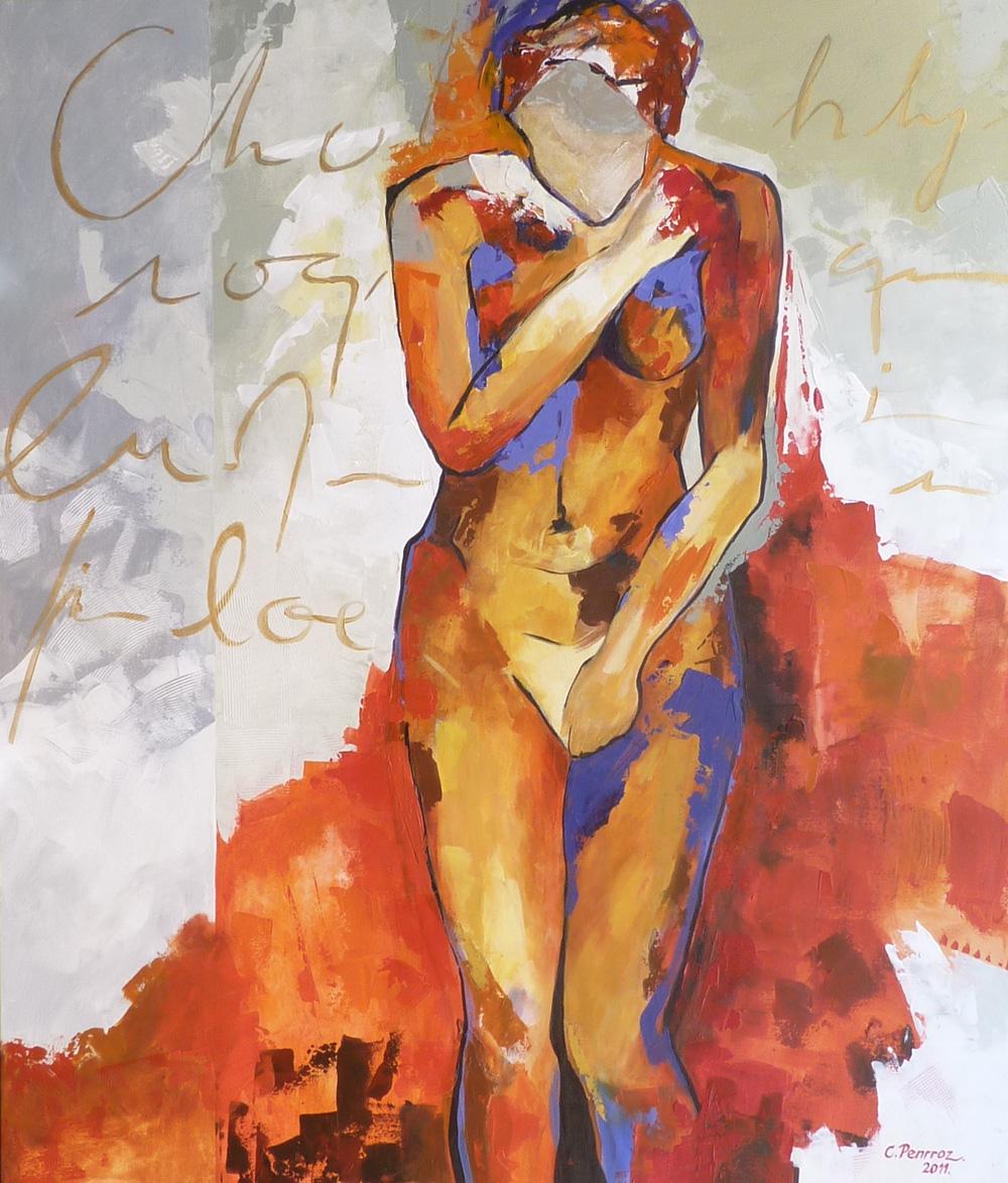 Exordio de una esclava negra (2011) - Claudia Penrroz