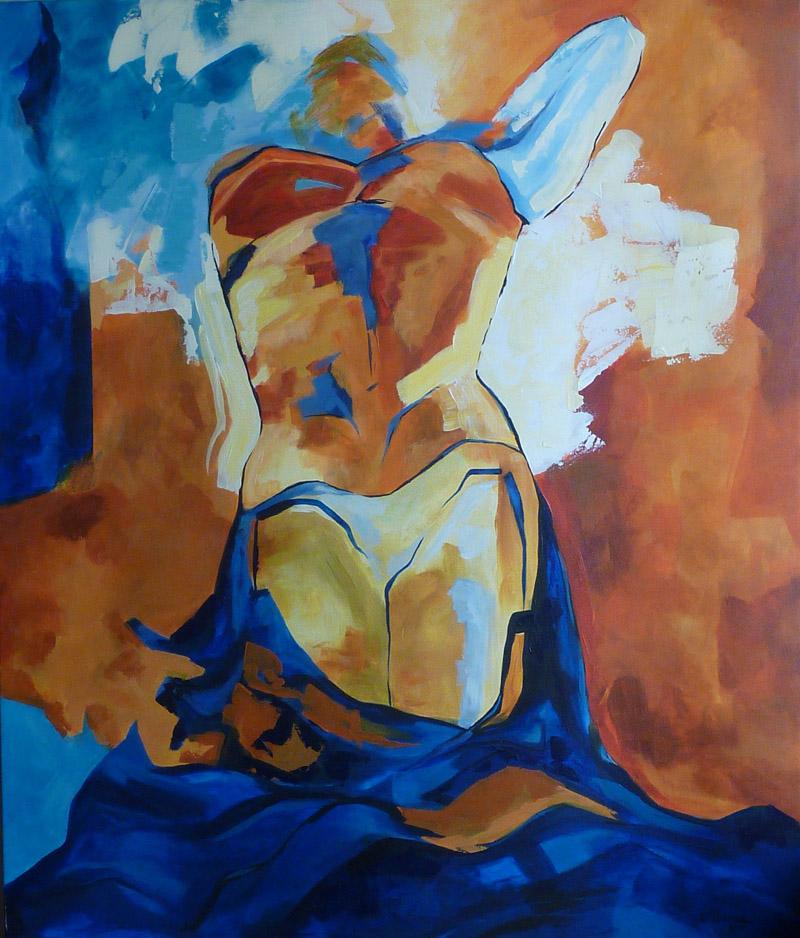 Una de las otras Mujeres (2011) - Claudia Penrroz