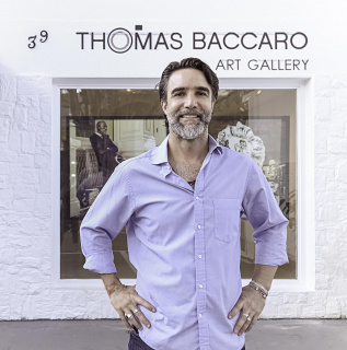 Thomas Baccaro by Denise Andrade