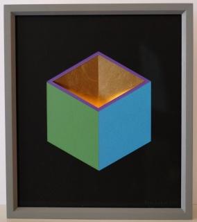 Psyche's Box 1-5