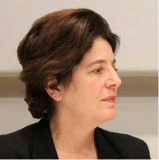 Adriana Rosenberg. Cortesía de Fundación Konex