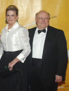 Patricia Gurdián de Ortiz y Ramiro Ortiz Mayorga