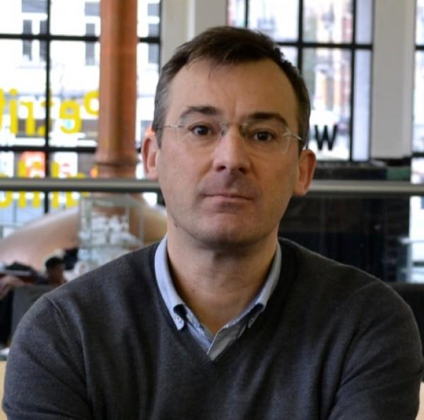 Dirk Snauwaert