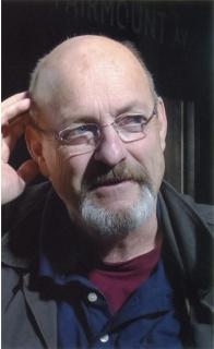 Allan Sekula