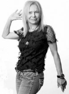Cleusa Garfinkel