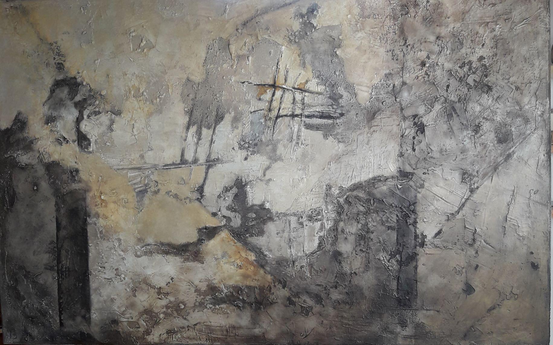 Sin Tìtulo (2018) - Mabel Benítez
