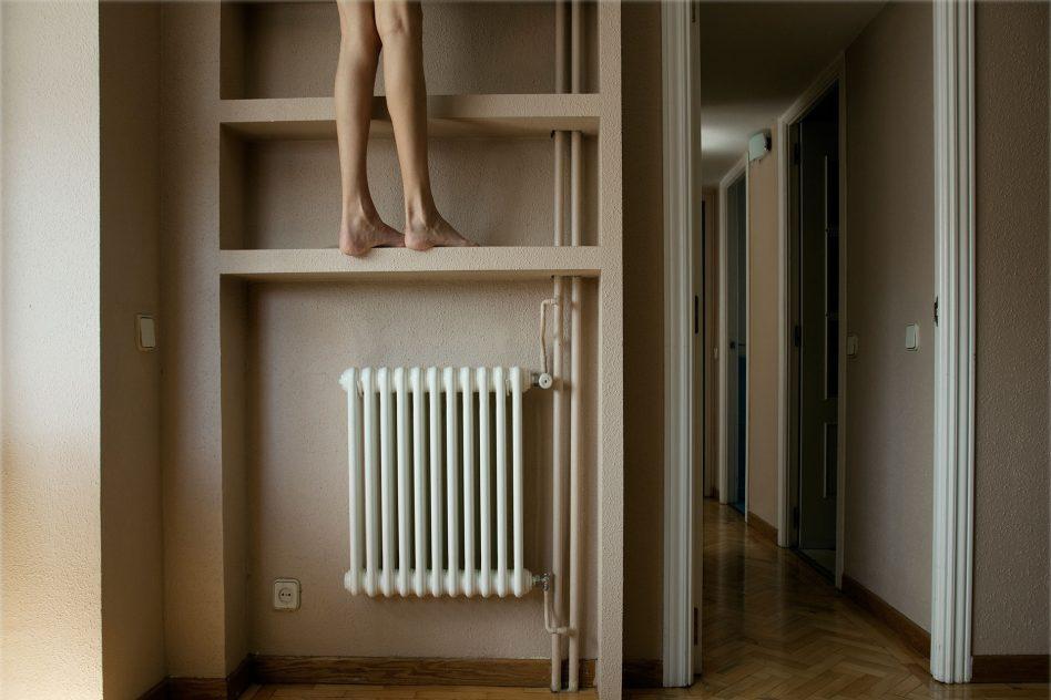 Big Exit (2010) - Simona Rota