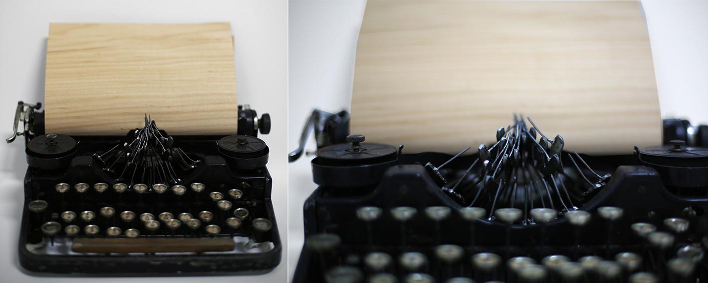 El acto de la escritura / The act of writing (2018) - Glenda León