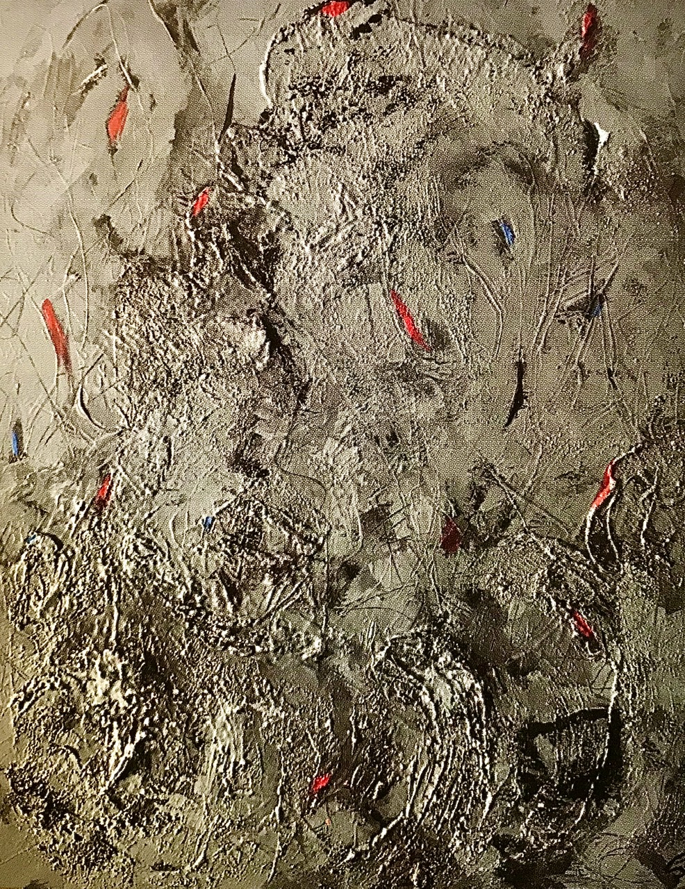 """""""Un-füllung-Gray"""" (2010) - Agustín de Córdoba - Agustín Decórdoba"""
