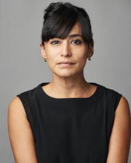 Sofía Hernández Chong Cuy. Fotografía de Zach Hyman. Cortesía del Kunstinstituut Melly