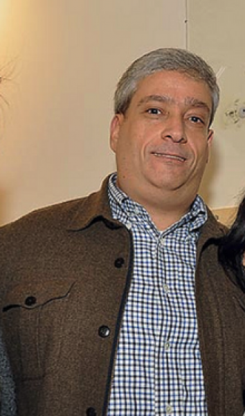 Luis Felipe Farias