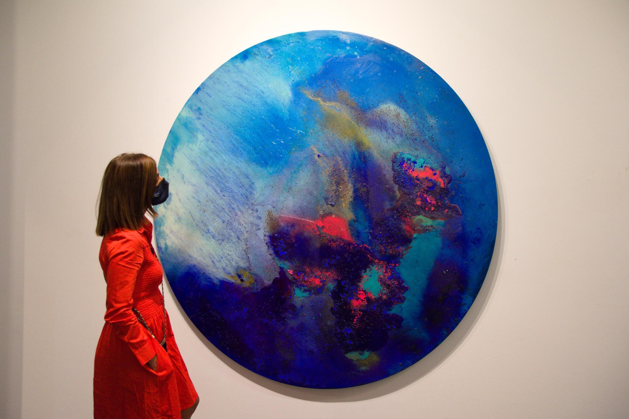 Blue Hope (2020) - Marina Gadea Mateos