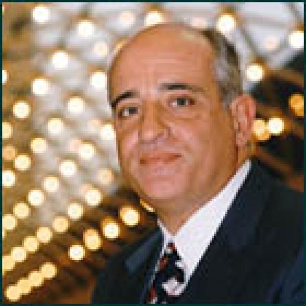 Anibal Jozami