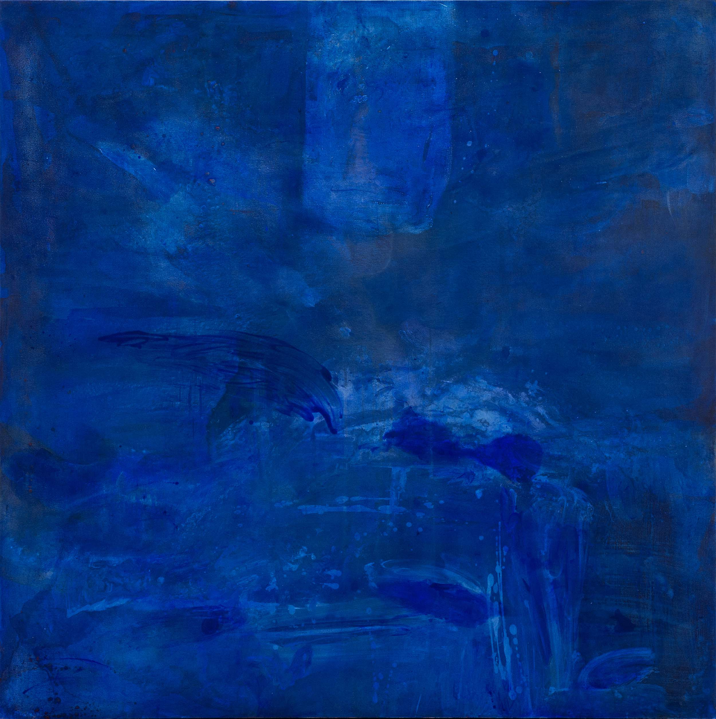 Azul Trapo (2014) - Ángela Wilson Searle