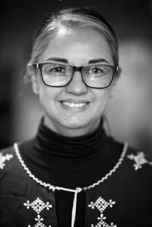Marina Morris Uruchurtu es fotógrafa y productora audiovisual