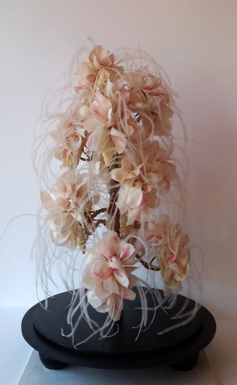 Flor del castaño de ninfas (2012) - Sonia Cabello
