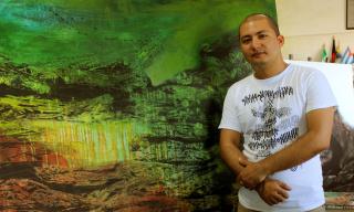 Alexander Hernández Chang