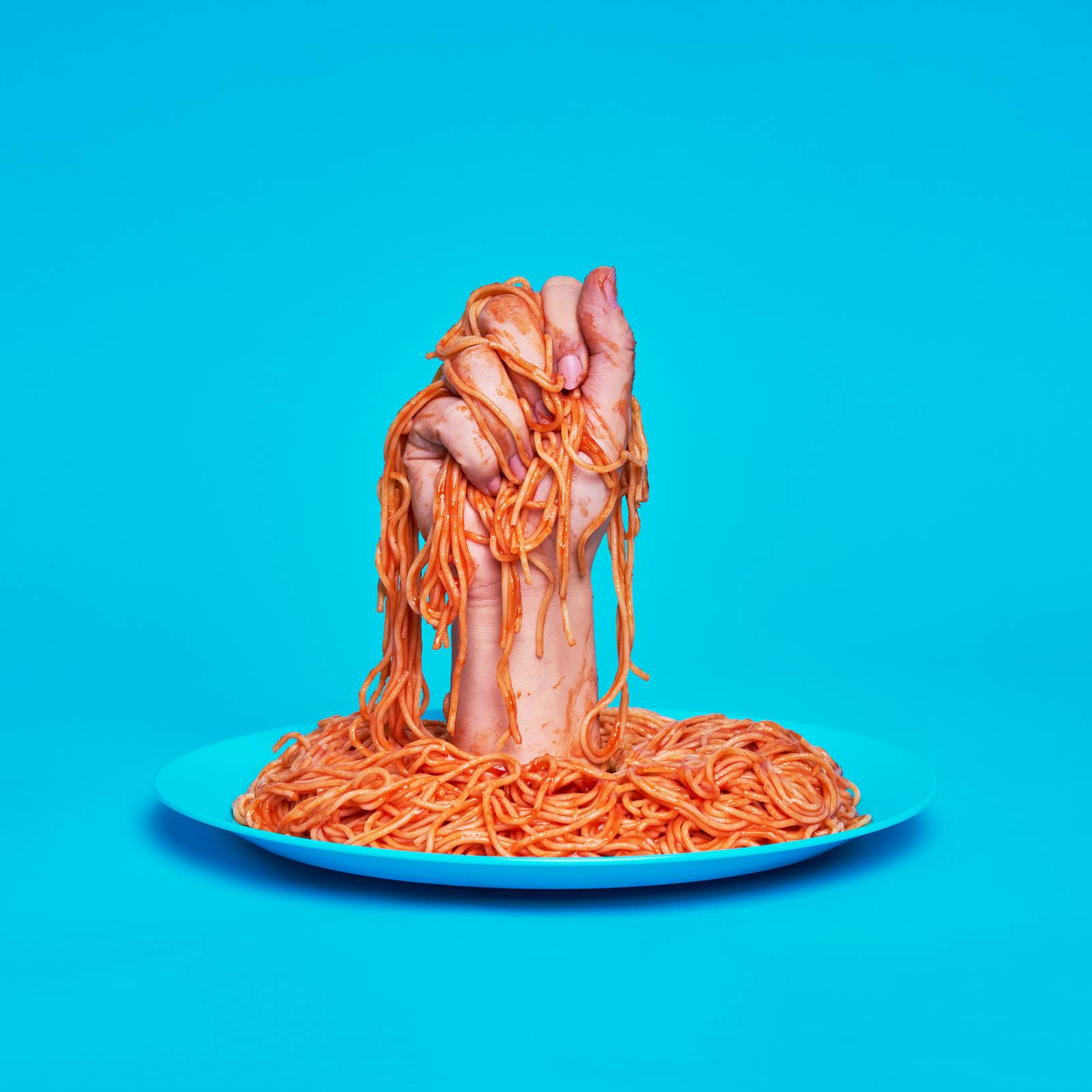 Spaghetti (2018) - Jaime Sánchez