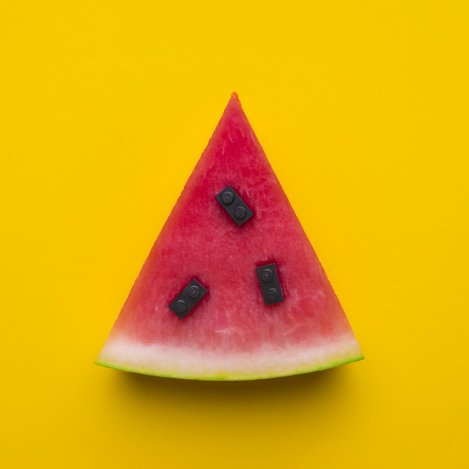 Watermelon (2017) - Jaime Sánchez