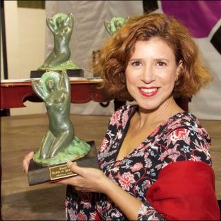 Vicky Pérez