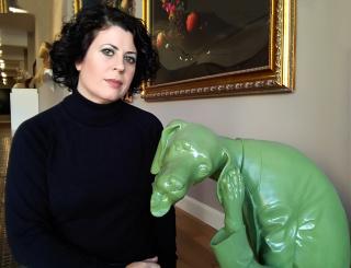 Eva Hernández